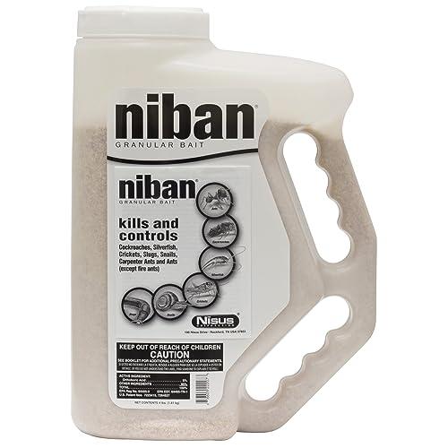 Niban Granular Bait 4 lbs