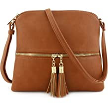 09be525f7685 Women Crossbody Bags and Purses - Messenger Bags - Ubuy Colombia